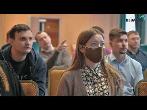Из чего лучше делать кровлю? Веванта знает ответ! Презентация новинок компании Технониколь.