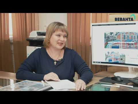 """Откровенный разговор со специалистом строительной компании """"Веванта"""", г. Тюмень"""
