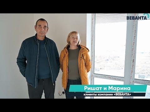 "Отзыв о строительстве дома в Тюмени. Проект ""Тюменка"""