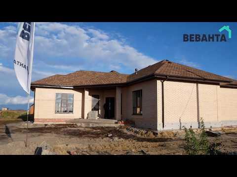 """Проект дома """"Семейное гнездо"""". Строительство домов под ключ Тюмень"""